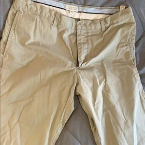 Men's Banana Republic Chino Pants